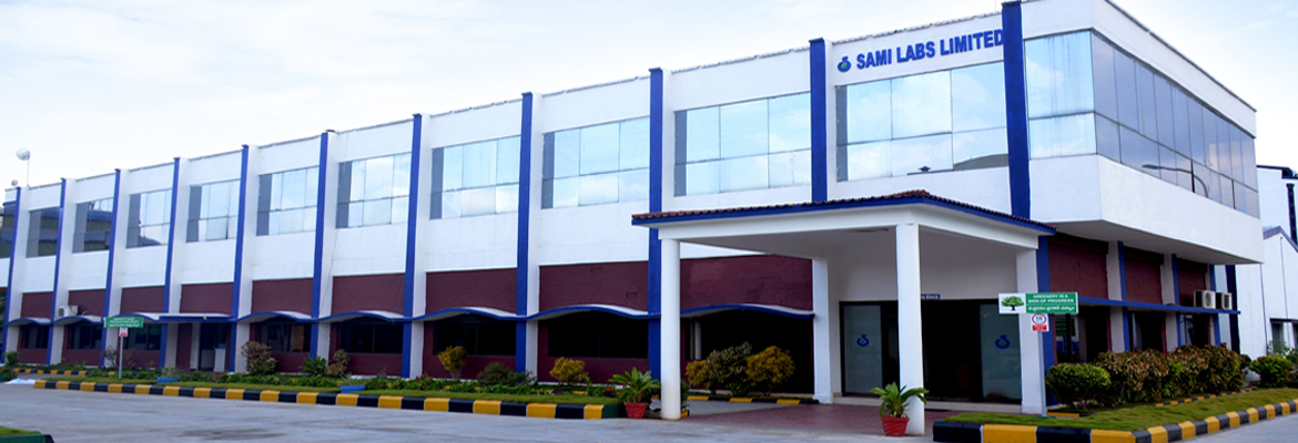 Manufacturing Facility, Genome valley, Hyderabad