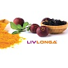 Sabinsa Introduces LivLonga®, a New Patented Combination for Liver Support