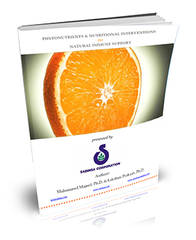 Phytonutrients & Nutritional Interventions for Natural Immune Support