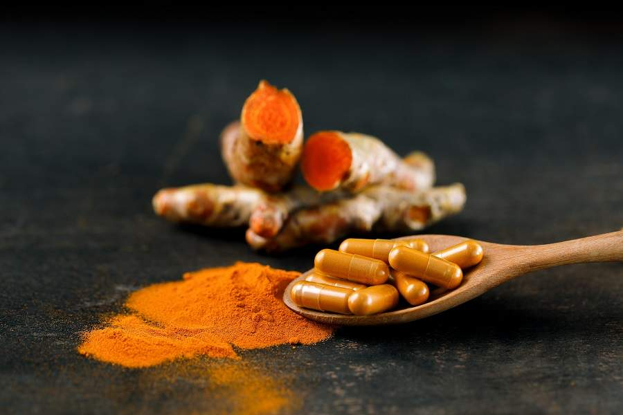 """Summary of the article """"Stanford researchers find lead in turmeric'"""