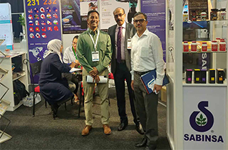 South Africa Pharmaceutical Exhibition - 2019