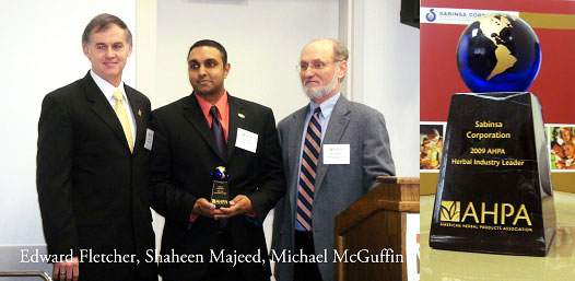 Shaheen Majeed was elected to the AHPA Board of Directors